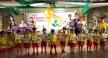 彰化縣立圖書館 兒童閱讀區舉辦「代『袋』相傳閱彰化」啟動儀式。