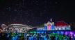 台中火車站光影藝術節+「啟動•綠空1908」開幕 林市長:存舊立新 連結共好