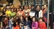 彰化縣再度榮獲「第四屆社區照顧關懷據點金點獎」三冠王。